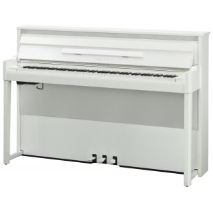 NU1X AvantGrand Hybrid Upright Piano