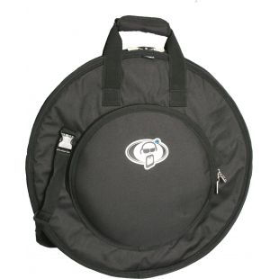 "Deluxe Cymbal Bag (Up to 24"" Cymbals)"