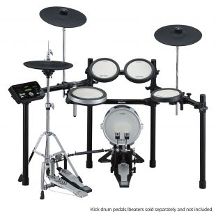 DTX582K Electronic Drum Kit