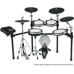 DTX760K Electronic Drum Kit