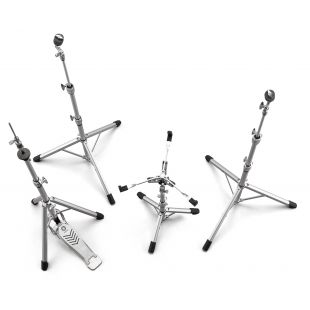 HW3 Crosstown Lightweight Drum Hardware Set