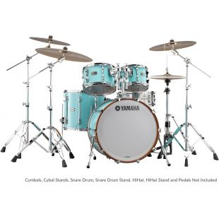 Fusion Recording Custom Drum Shell Set Kit