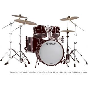 Jazz Recording Custom Drum Shell Set Kit