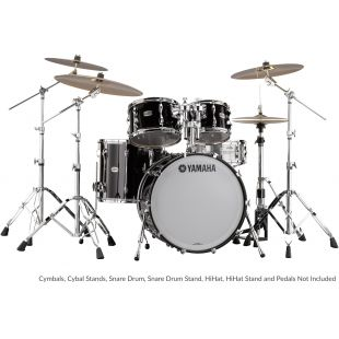 Rock Recording Custom Drum Shell Set Kit