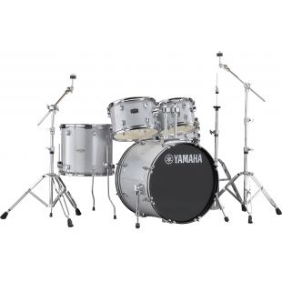 "Rydeen Drum Shell Kit With Hardware 20"" Kick Drum"