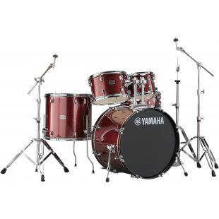 "Rydeen Drum Shell Kit With Hardware 22"" Kick Drum"