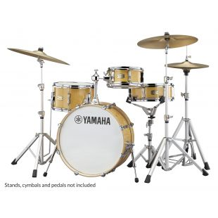 Stage Custom Hip Drum Kit (Drums Only)