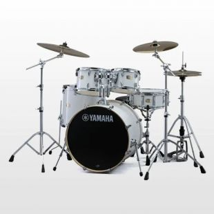 SBP0F5-PWH Stage Custom Birch Shell Set