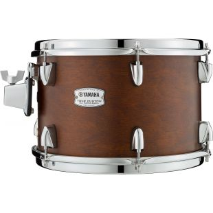 "Tour Custom 14"" x 13"" Tom in Chocolate Satin finish"