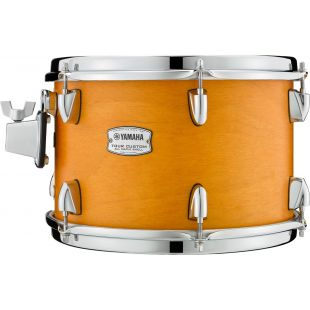 "Tour Custom 14"" x 13"" Tom in Caramel Satin finish"