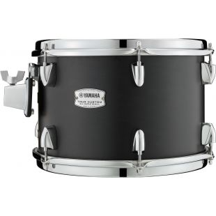 "Tour Custom 14"" x 13"" Tom in Liquorice Satin finish"