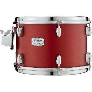 "Tour Custom 13"" x 9"" Tom in Candy Apple Satin finish"