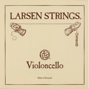 G (3rd) String for Three Quarter (3/4) and Full (4/4) Size Cello