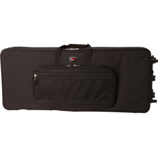 GK-88 - 88 Note Slim Lightweight Keyboard Case