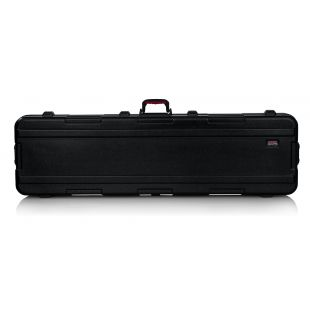 Slim XL 88-note Keyboard Case With Wheels