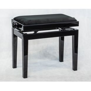 5099F Solo Height-Adjustable Piano Stool