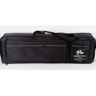 Deluxe Softcase for Yamaha P121 Digital Piano