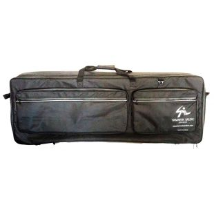 Deluxe Softcase for 76-Note PSR-EW Series Home Keyboards