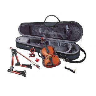 Maverick Beginner Fiddle Pack
