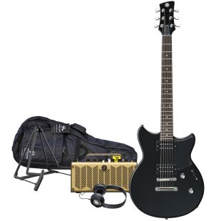 Maverick Beginner Electric Guitar Pack