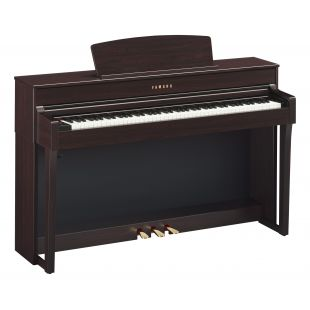 CLP-645 Clavinova Digital Piano
