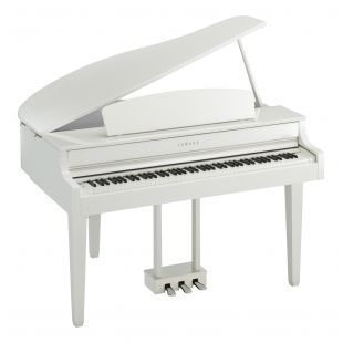 CLP-665GP Clavinova Digital Grand Piano