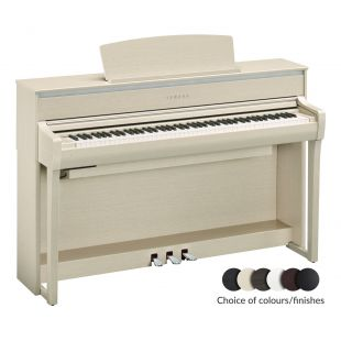 CLP-675 Clavinova Digital Piano
