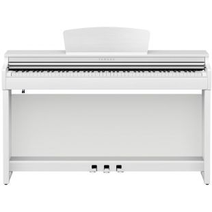 CLP-725WH Clavinova Digital Piano