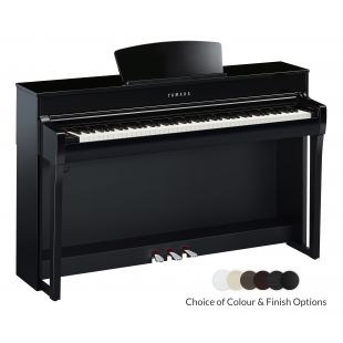CLP-735 Clavinova Digital Piano