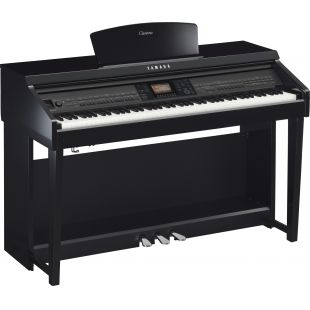 CVP-701 Clavinova Digital Piano