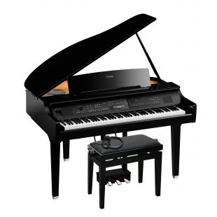 CVP-809GP Clavinova Digital Grand Piano Pianist Pack