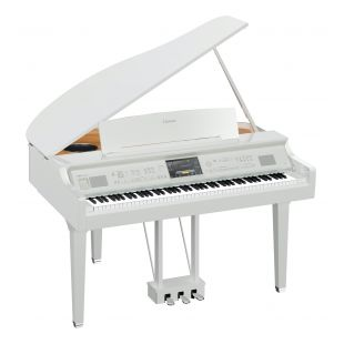 CVP-809GP Clavinova Digital Grand Piano