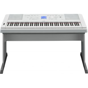 DGX-660 Digital Piano
