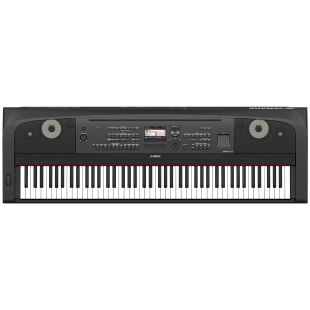 DGX-670 Digital Piano