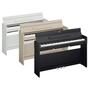YDP-S34 Arius Digital Piano