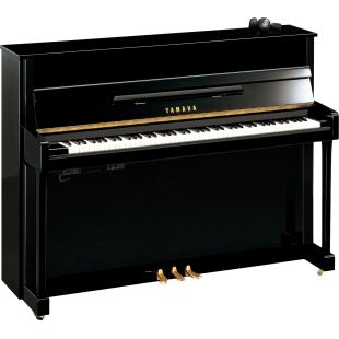 b2E SC2 Silent Upright Piano
