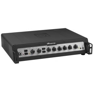 Portaflex Series PF-500 500W Lightweight Bass Head