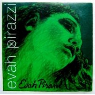 Evah Pirazzi D (3rd) String for Three Quarter (3/4) and Full (4/4) Size Violin
