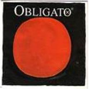 Obligato G (4th) String for Three Quarter (3/4) and Full (4/4) Size Violin