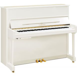 P121M SH2 Silent Upright Piano