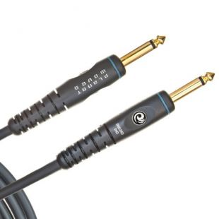 PW-G10 Custom Series Instrument Cable - 10 feet