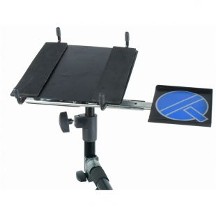 LPH/X Add-On Laptop Holder for X-Series Stands