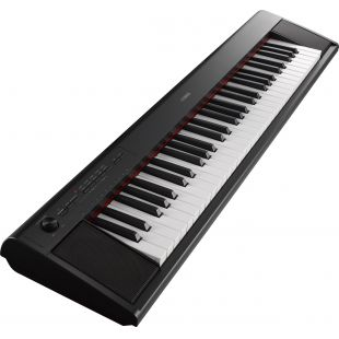 NP-12 Piaggero Home Keyboard