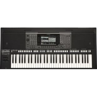 PSR-A3000 Arranger Workstation Keyboard