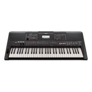PSR-E463 Home Keyboard