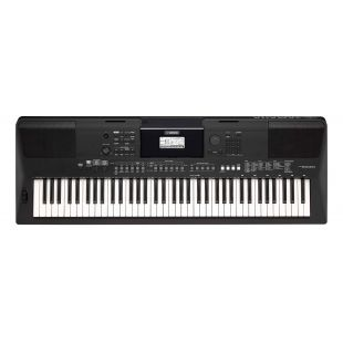 PSR-EW410 Home Keyboard