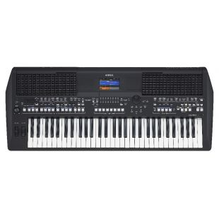 PSR-SX600 Workstation Keyboard