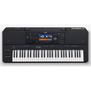 PSR-SX700 Workstation Keyboard