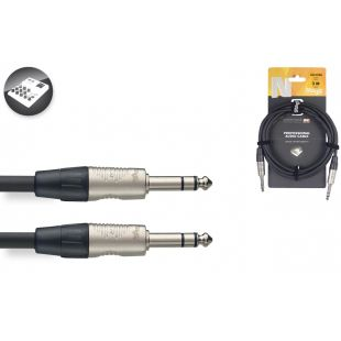 NAC3PSR Stereo Jack - Stereo Jack Audio cable