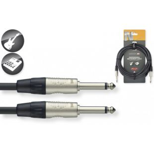 NGC3R Instrument Cable (Suitable for guitars)